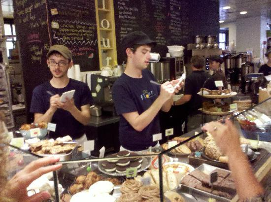 Flour Bakery & Cafe Picture