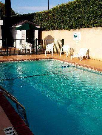 Baymont Inn & Suites Valdosta at Valdosta Mall: Sparkling outdoor pool