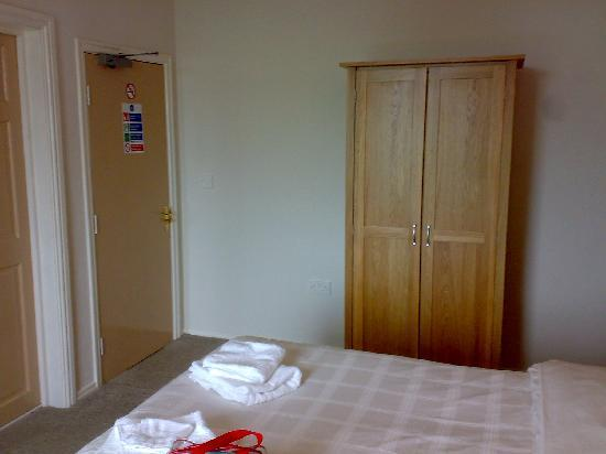 The Foresters Guest House: Bedroom Room 3