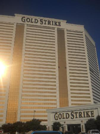Gold Strike Casino Resort: Gold Strike Tower