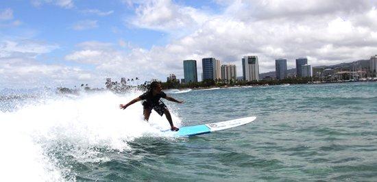 DK Surf