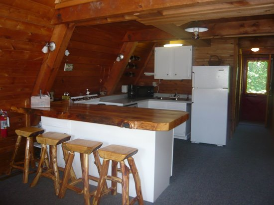 ARRR House: Kitchen