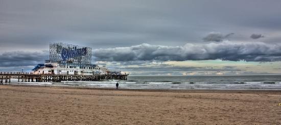 Delfin Hotel: Mar del Plata