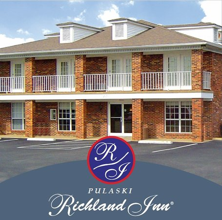 ‪‪Richland Inn‬: Richland Inn - Pulaski‬