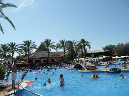 Viva Can Picafort: Pool Bar