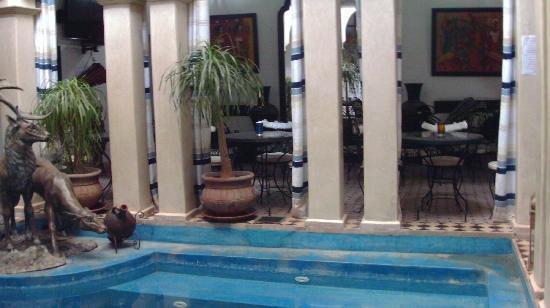 雷亞德拉胡斯酒店照片