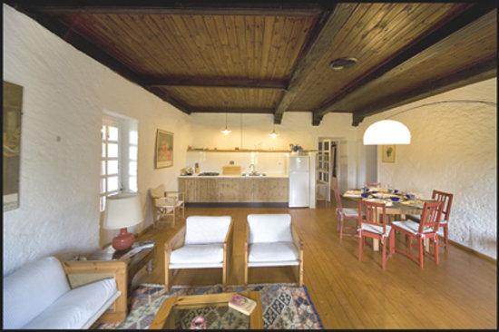 Agriturismo Castello di Bagnol...