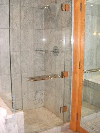 Le Royale Sharm El Sheikh, a Sonesta Collection Luxury Resort: Shower