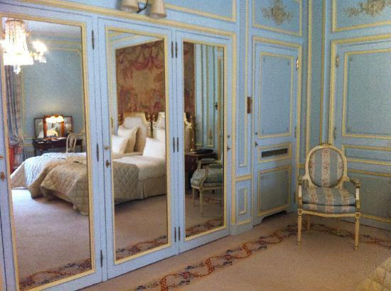 Ritz Paris: Chambre
