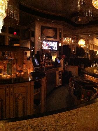 Le Mont : Bar