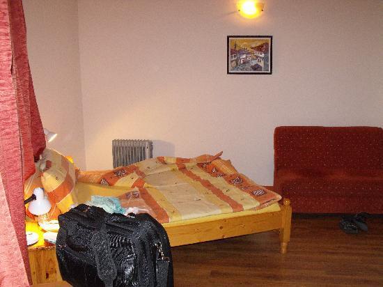 Guesthouse Veliko Tarnovo