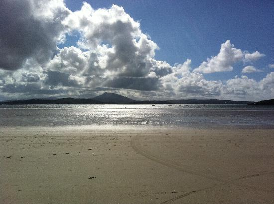 Beach Hotel: Downings Beach