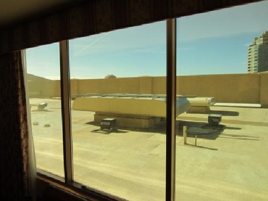 Suncoast Hotel and Casino: Room View