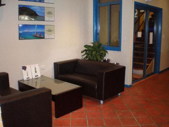 Taree Motor Inn: Restaurant & Bar