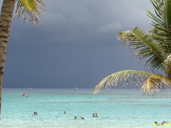 Barcelo Maya Tropical: playa