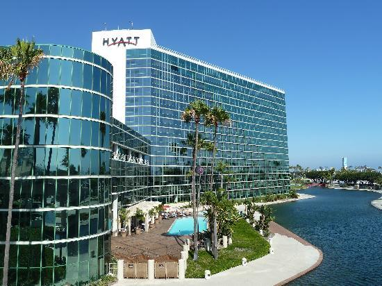 Hotels Near Long Beach Convention Center California