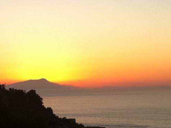 Best Western Hotel La Solara Sorrento: Stunning views