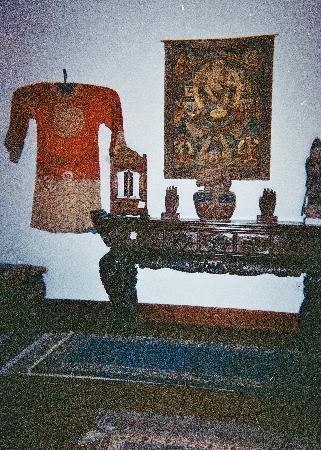 Teguise Market: artifacts