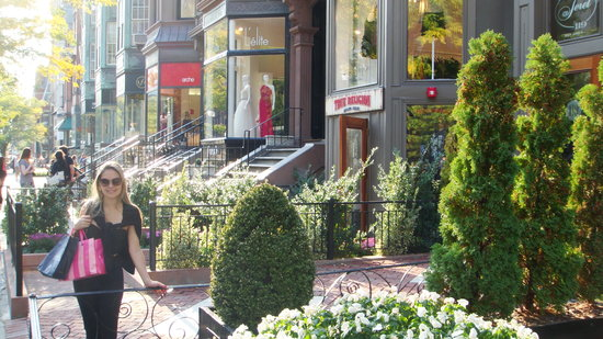 Newbury Street Boston 2018 All You Need To Know Before Go With Photos Tripadvisor
