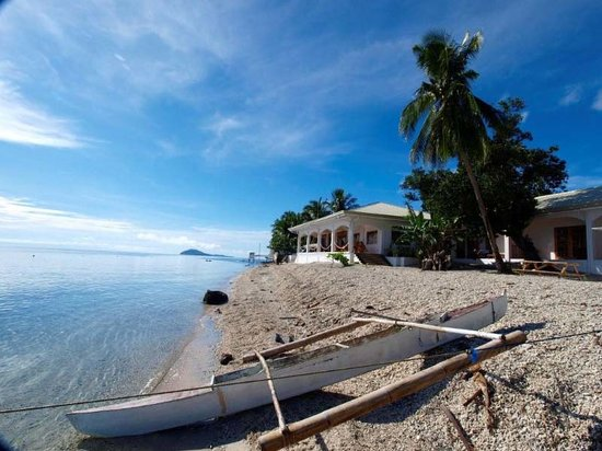 Sogod Bay Scuba Resort