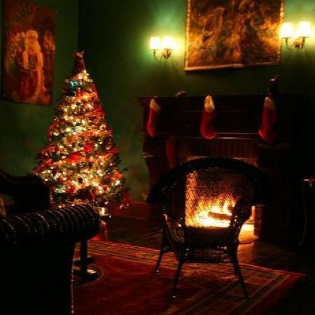 Mahogany Hall Boutique Resort: Christmas At Mahogany Hall