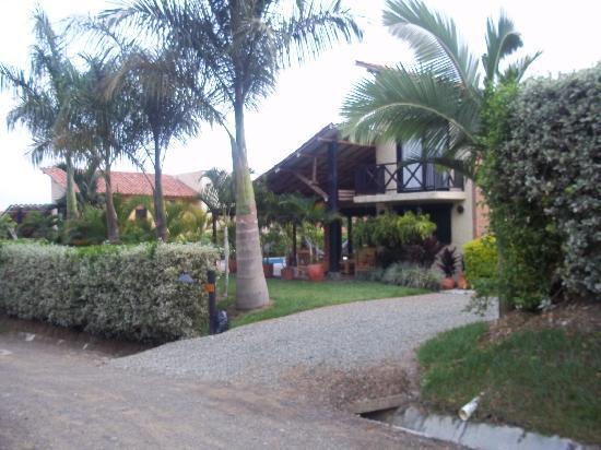 Decameron Panaca: Villa