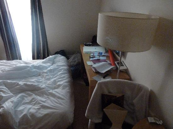 Residhome Paris-Opera: photo of our room