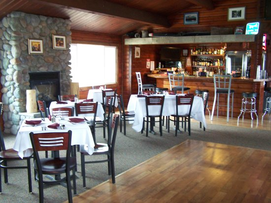 Kodiak Western Restaurant King Salmon Restaurant