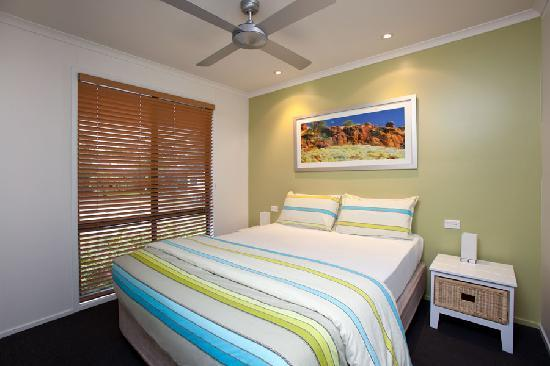 Ocean Beach Resort and Holiday Park: Seabreeze Villa