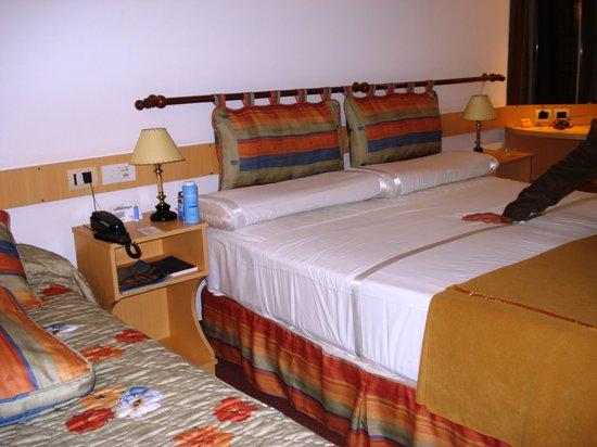 Rafaela, Argentina: suite