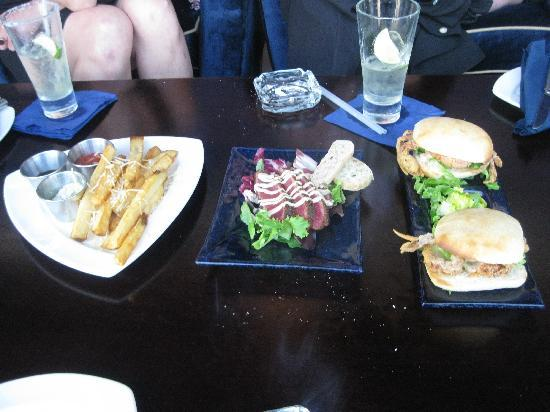 CQ : Appetizers