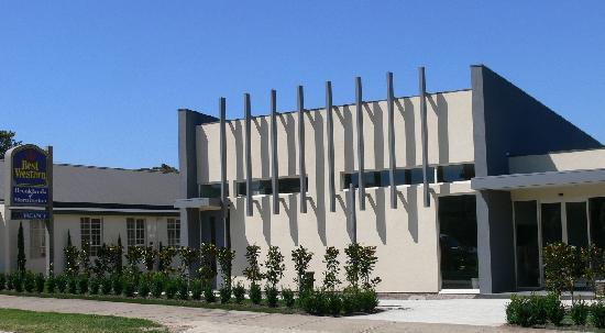 Best Western Plus Brooklands Of Mornington: 99-101 Tanti Ave Mornington VIC 3931