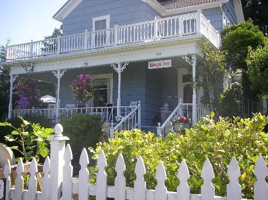 Katy's Inn