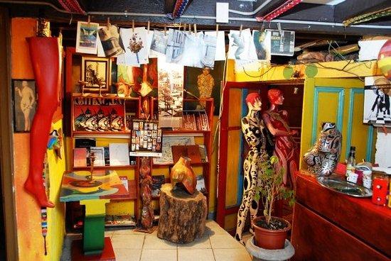 Hostel Casa de Mouat B&B Tambo de Oro