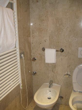 Bidet Towel Warmer Picture Of Radisson Hotel Astana