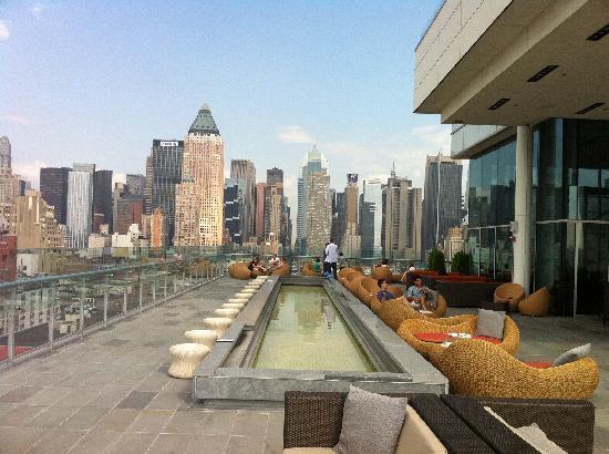 Kimpton Hotel Eventi New York Ny