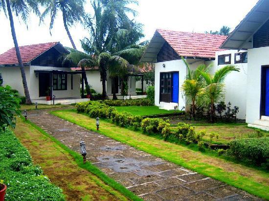 Vanvaso Resort - Cottage Lane