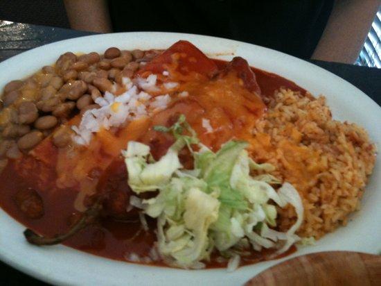 Photo of Mexican Restaurant Padilla's Mexican Kitchen at 1510 Girard Blvd Ne, Albuquerque, NM 87106, United States