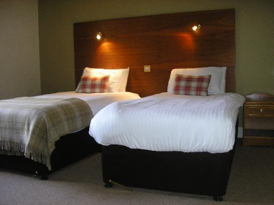 Deeside Inn: One of our rooms