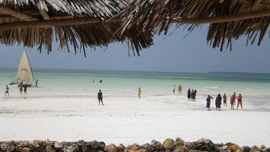 Uroa, Tanzania: La nostra camera