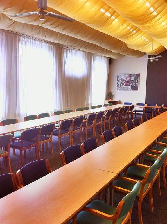 Alfa Resort : Conference room
