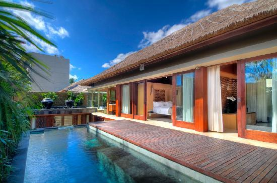 The Haven Bali: Villa