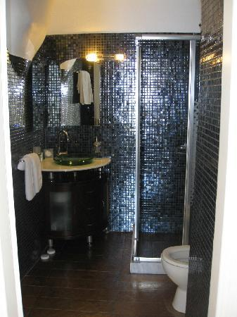Avianto Suites: Marvelous Suite-Bathroom