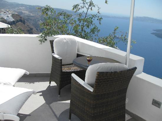 Avianto Suites: Marvelous Suite-Balcony