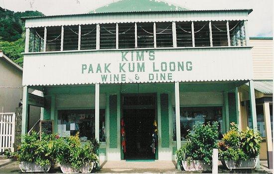 Kims Paak Kum Loong