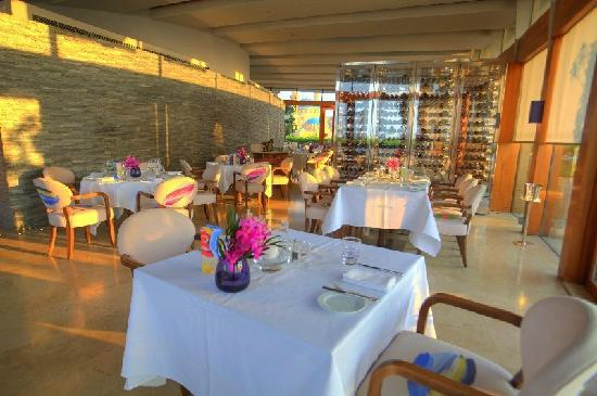 Le Gray Beirut: Cozy and colorful