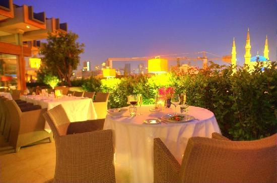 Le Gray Beirut: Romantic