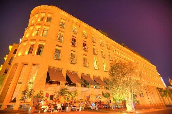 Le Gray Beirut: At night