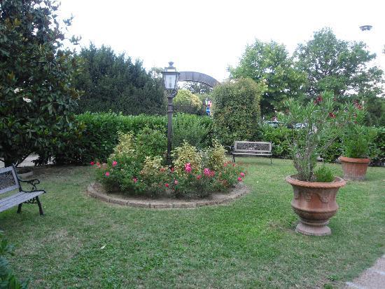 Ristorante Villa Antica Ravenna