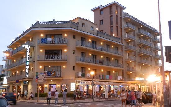 Hotel Stella Maris: Hotel